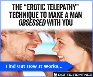 able to magically seduce and satisfy women