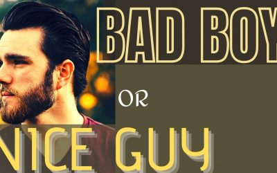 Bad Boys Or Nice Guys. What Do Women Really Want?