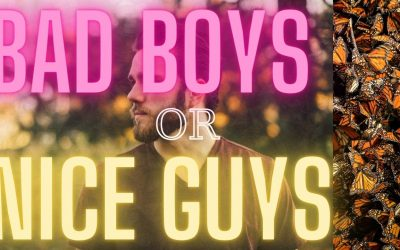 Bad Boys or Nice Guys. What Women Would Choose