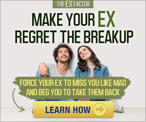 video reveals how to get yout ex back