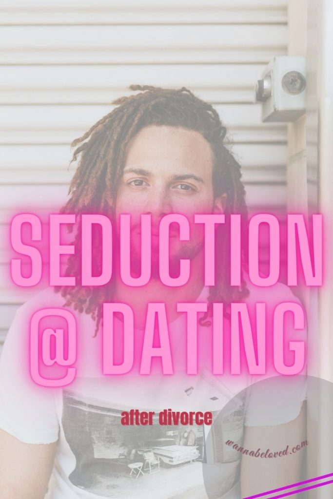 seduction and divorce
