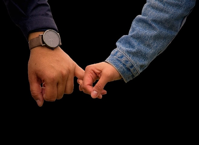 it's time for something new in your relationship