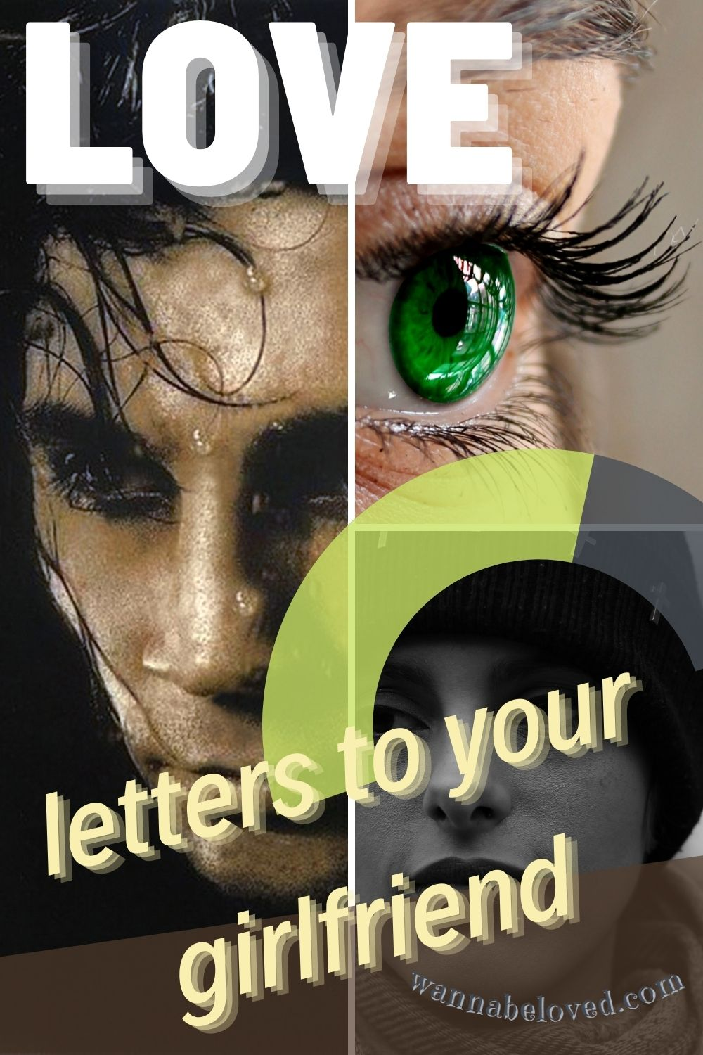 Letters To A Loved One