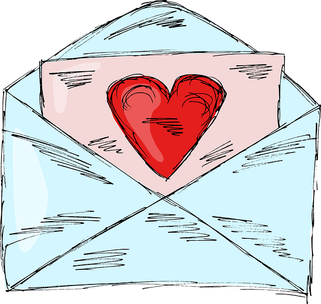 Letters To A Loved One | How to Write a Heartbreaking Love Email